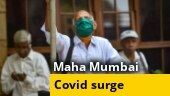 Maharashtra: 823 new Covid cases in Mumbai, highest spike since December
