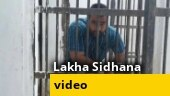 R-Day violence: Absconding gangster Lakha Sidhana releases another video