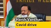 Congratulations, India: Health minister Harsh Vardhan as Covid vaccination crosses 1 crore-mark
