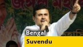 Suvendu Adhikari takes a dig at Abhishek Banerjee after TMC MP's wife summoned by CBI in coal smuggling probe