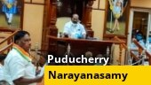 Why Congress govt in Puducherry collapsed and what happens next?