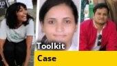 Toolkit case: Police question Disha, Nikita, Shantanu together