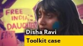 Toolkit case: Delhi court grants bail to Disha Ravi