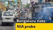 NIA files 7,000-page chargesheet in Bengaluru riot case; Defence Ministry clears buys worth Rs 13,700 cr; more