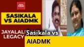 Jayalalitha's Legacy War: Sasikala, AIADMK gear up for gala celebration