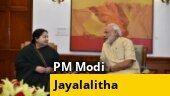 PM Modi pays tribute to former TN CM Jayalalitha on 73rd birth anniversary
