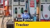 Jaipur,Thiruvananthapuram see marginal drop in petrol prices | Tracker