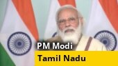 PM Modi in poll-bound Tamil Nadu to lay foundation stone of multiple projects