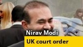 UK court orders fraudster Nirav Modi's extradition | What the judge said