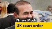 UK court orders fraudster Nirav Modi's extradition | What the judge said