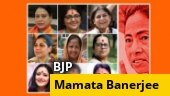West Bengal: New BJP poster hits out at Mamata Banerjee