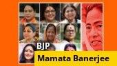 West Bengal: New BJP poster hits out at Mamata Banerjee