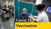 Has Covid vaccine drive lagged far behind in India?
