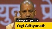 Bengal will reject those against Lord Ram: Yogi Adityanath