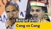 Battle for Bengal: Can a divided Congress take on BJP?