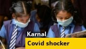 Haryana: 57 students test coronavirus positive in Karnal