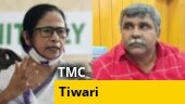 WATCH: Why Jitendra Tiwari quit TMC?