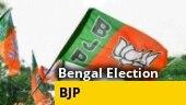 Bengal election: Inside details on BJP candidates list
