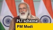 PLI scheme expected to boost India's manufacturing output by $520 billion in 5 years: PM Modi