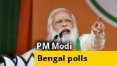 PM Modi atttacks Mamata Banerjee in Bengal; DMK 10-year vision document; more