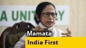 'Nobody pushed Mamata Banerjee,' eyewitness counter Mamata's attack claim