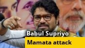 Meticulously planned plot against BJP: Babul Supriyo on Mamata Banerjee attack | EXCLUSIVE