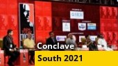 India Today Conclave South 2021: Leaders discuss how relevant is MGR's legacy in Tamil Nadu politics