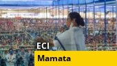 ECI finds Bengal govt report on Mamata 'attack' sketchy, asks chief secy to elaborate