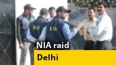 NIA raids 10 locations in Delhi, Karnataka and Kerala, arrests 5 suspects with links to Pakistan