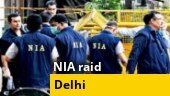 NIA searches 10 locations in Delhi, others; Bengal showdown: Amit Shah, Mamata to hold rallies; more