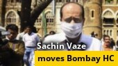 Sachin Vaze moves Bombay High Court, says his arrest illegal