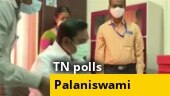 Watch: Tamil Nadu's bigwigs file their nominations for assembly elections