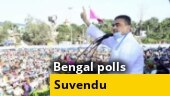 TMC asks EC to remove Suvendu Adhikari's name from Nandigram electoral list