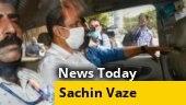 Ambani security scare: Sachin Vaze in NIA custody; Bengal polls: PM Modi vs Mamata Banerjee; more