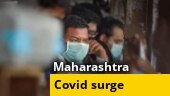 District wise mapping of new Covid-19 cases in Maharashtra | WATCH