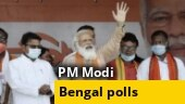 WhatsApp went down for 55 min, Bengal development been down for 55 years: PM Modi