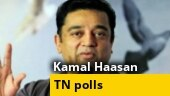 Tamil Nadu polls: Election flying squad searches Kamal Haasan's campaign vehicle
