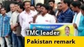 Can create 4 Pakistans if 30% Muslims in India unite, says TMC leader | Watch