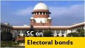 Electoral bonds can be issued ahead of assembly polls: SC