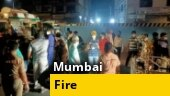 10 dead as fire breaks out at Covid centre inside mall in Mumbai