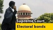 Supreme Court on electoral bonds ahead of assembly polls