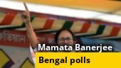 Mamata Banerjee sparks fresh row after her appeal to minorities