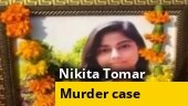 Nikita Tomar murder case: Convicts sentenced to life imprisonment