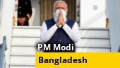 Was arrested while protesting for Bangladesh's freedom, says PM Modi in Dhaka