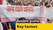Assam Election 2021: Understanding the pulse of voters and key factors