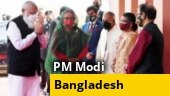 Decoding PM Modi's Bangladesh visit; Mamata Banerjee's minority outreach sparks row; more