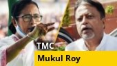 TMC releases audio clip of BJP's Mukul Roy discussing ways to 'influence' EC