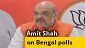 Bengal election: Amit Shah says BJP will win 26 of 30 seats in first phase