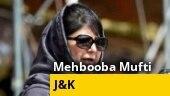 Mehbooba Mufti's passport application denied over 'adverse' police verification