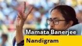 Bury BJP, bowl them out from Nandigram, says Mamata Banerjee